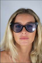 Load image into Gallery viewer, Isla Glasses Blue