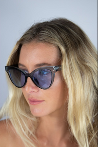 Isla Glasses Blue