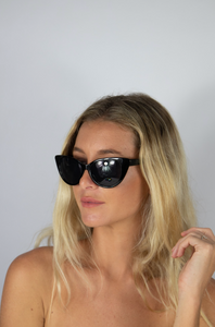 Madeline Glasses Black