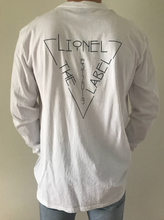 Load image into Gallery viewer, White Long Sleeve Shirt