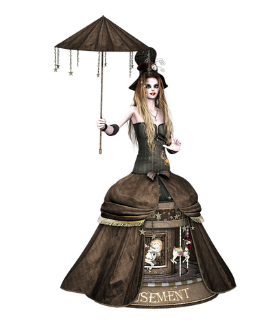 robe-steampunk