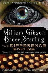 La-machine-a-différence-William-Gibson-Bruce-Sterling