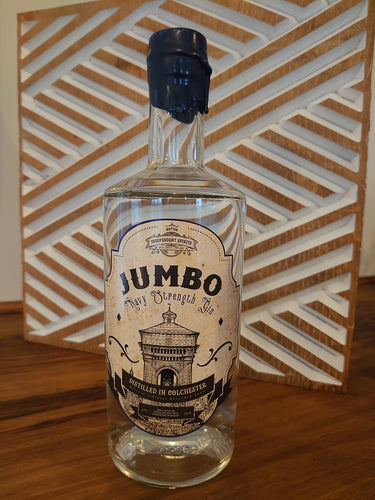 Jumbo Navy Gin ***NEW PRODUCT***