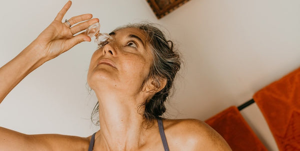 The Ayurvedic Approach to Eye Health