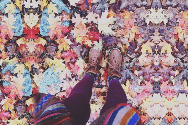 AYURVEDA & THE SEASONS: FALL