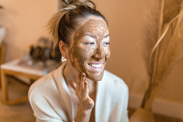 DIY FACE MASK RECIPES