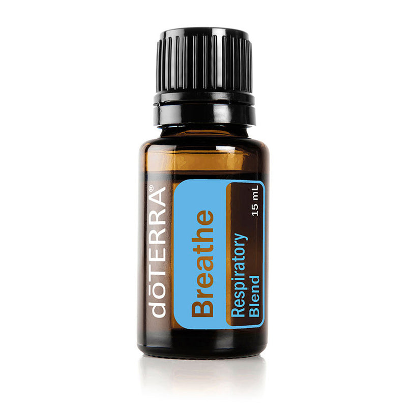 Breathe®  Respiratory Essential Oil Blend