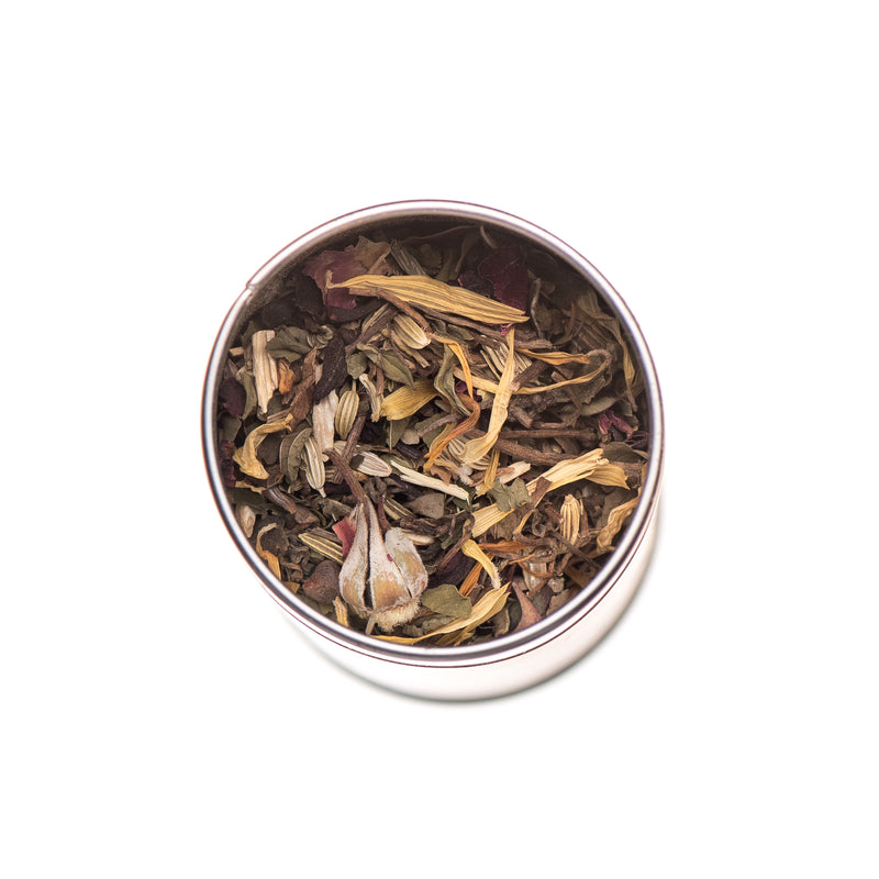 Cool & Calm Blend Tea