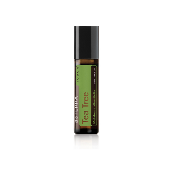 Tea Tree Touch Essential Oil