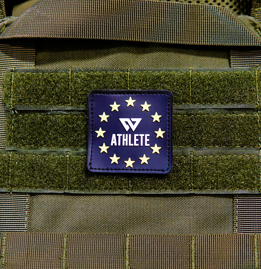 Wodable Athlete Patch