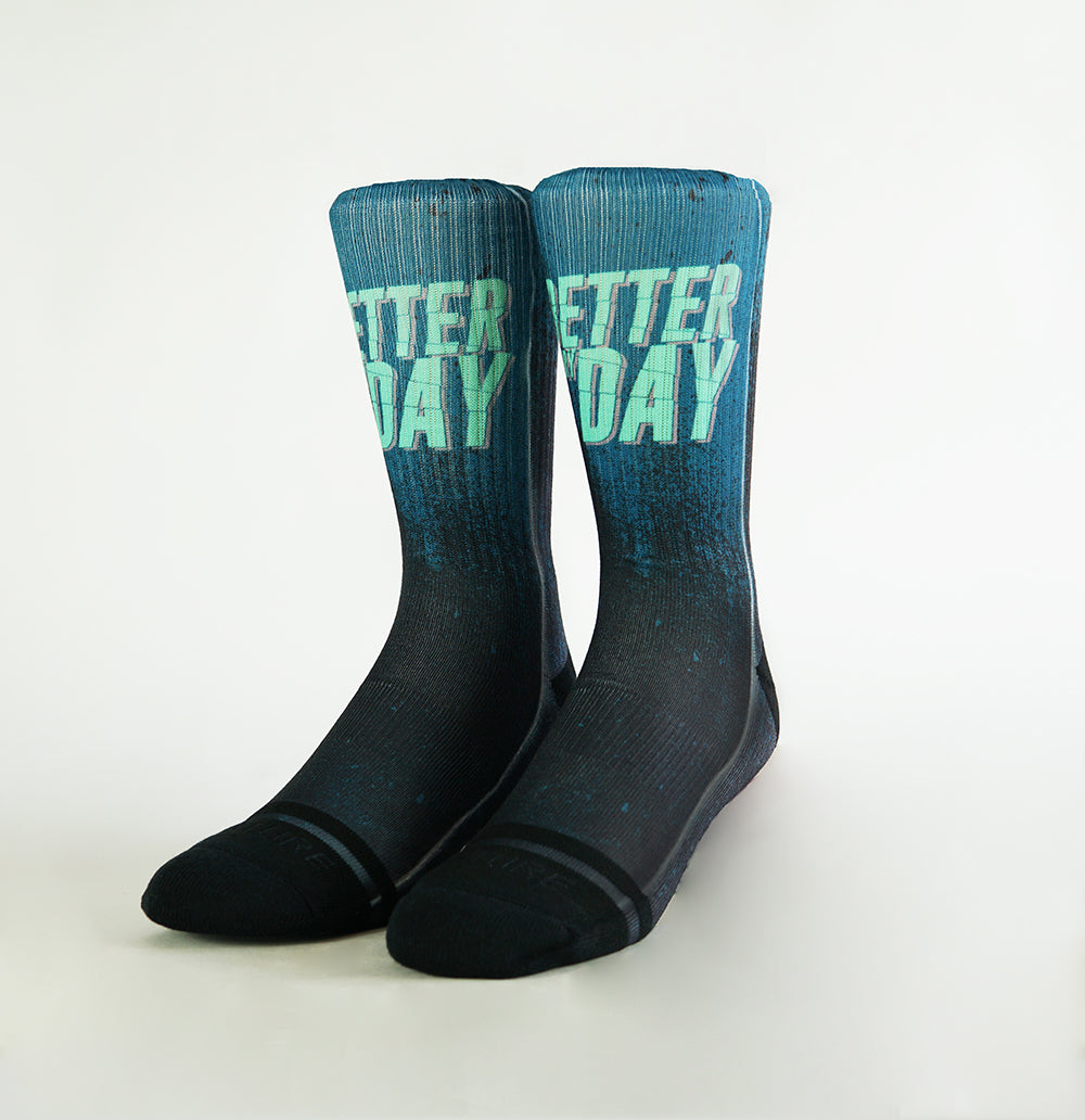 BETTER EVERY DAY SOCKS
