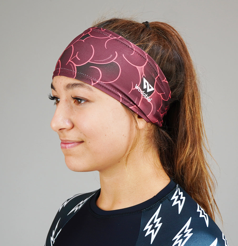 Big Bang Headband