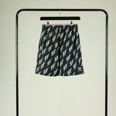 Bolt Training Shorts *SAMPLE SALE*