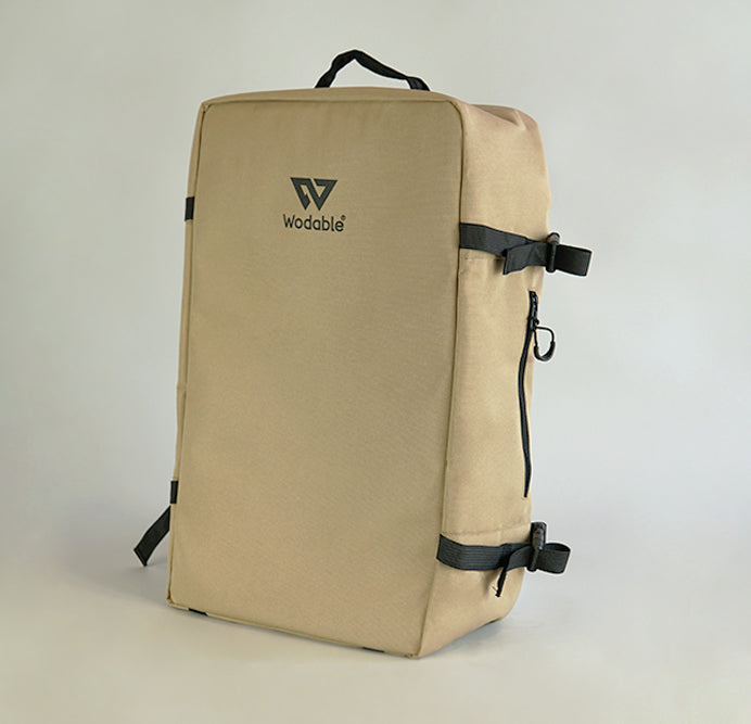 Competitor Backpack (Desert Sand)