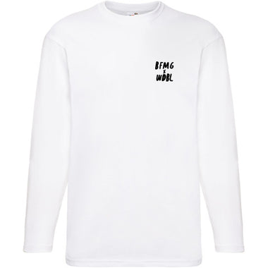 Devil Press Long Sleeve T-shirt *SAMPLE SALE*