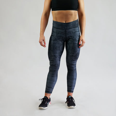Form Leggings - Ash