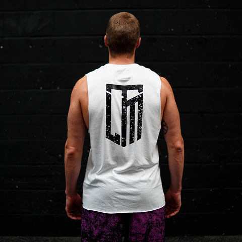 TLM Mens Muscle Tank