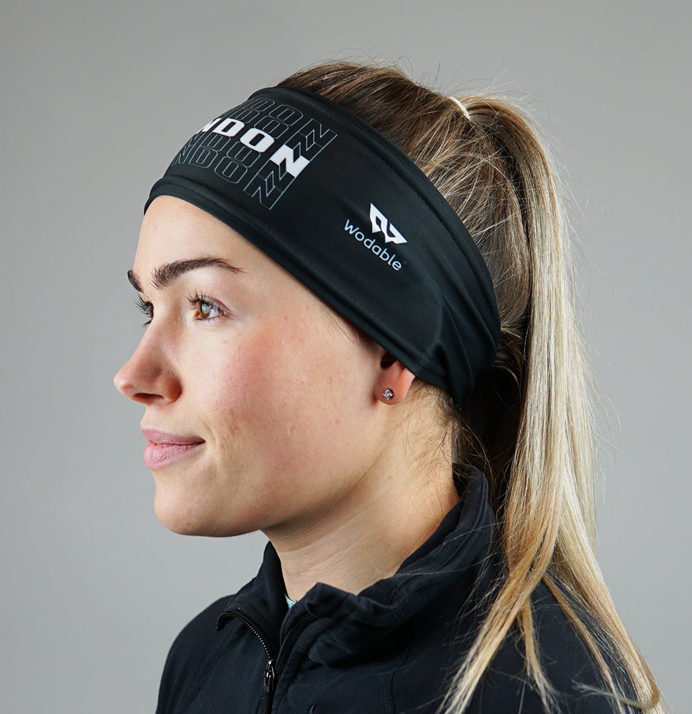 Wodable London Headband