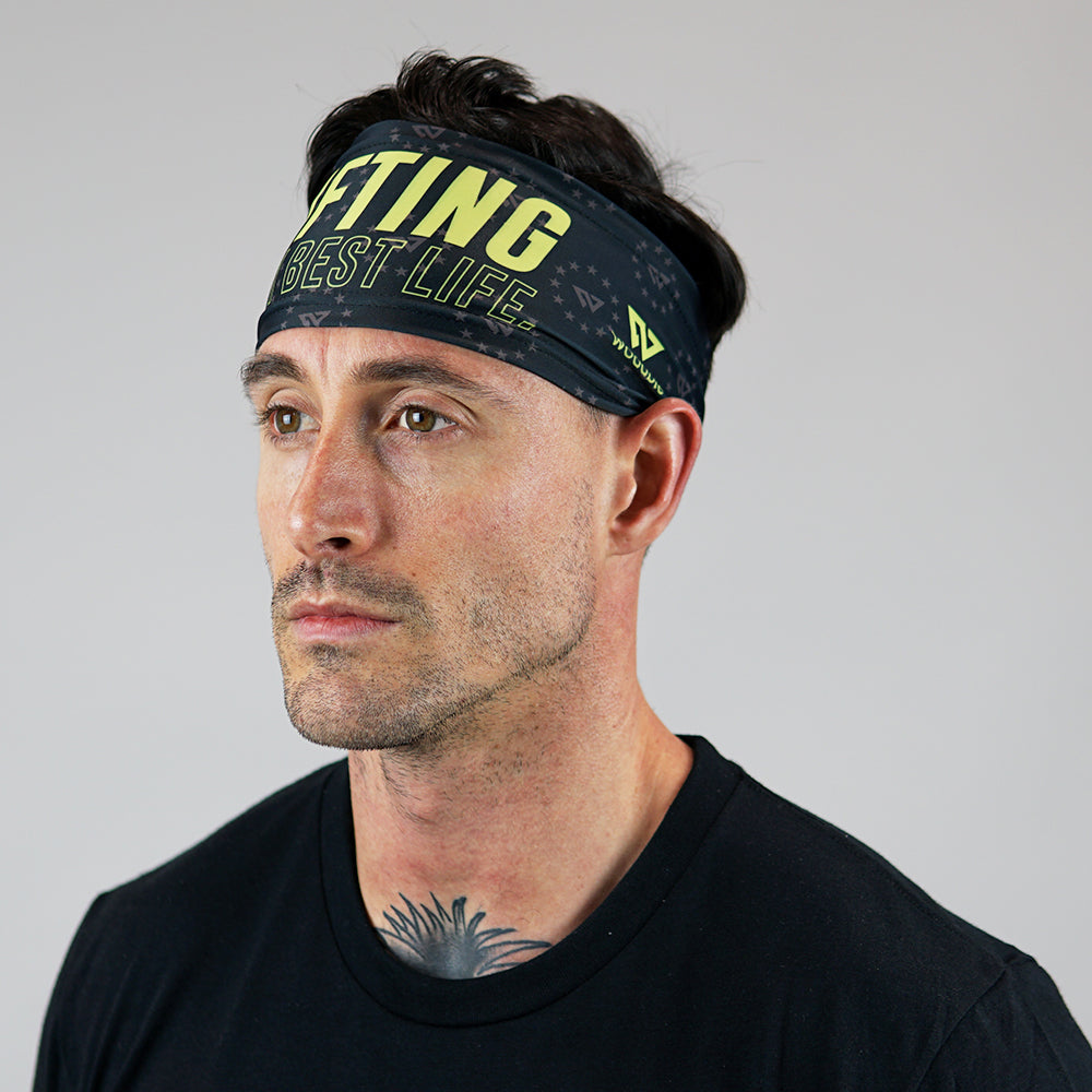 Lifting Headband