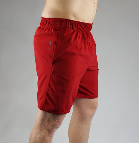 Flylite Shorts - Red