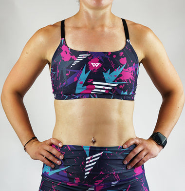 Pachanga Sports Bra *SAMPLE SALE*