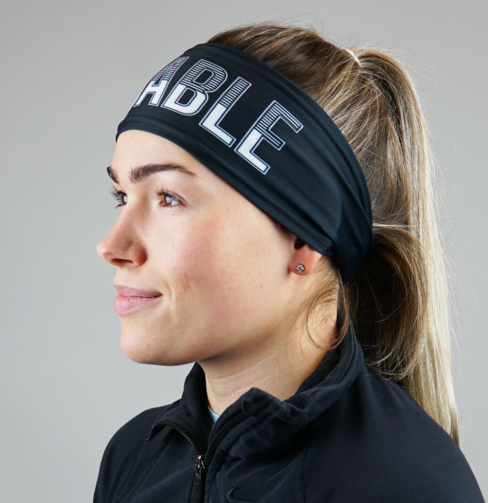 Wodable Faded Headband