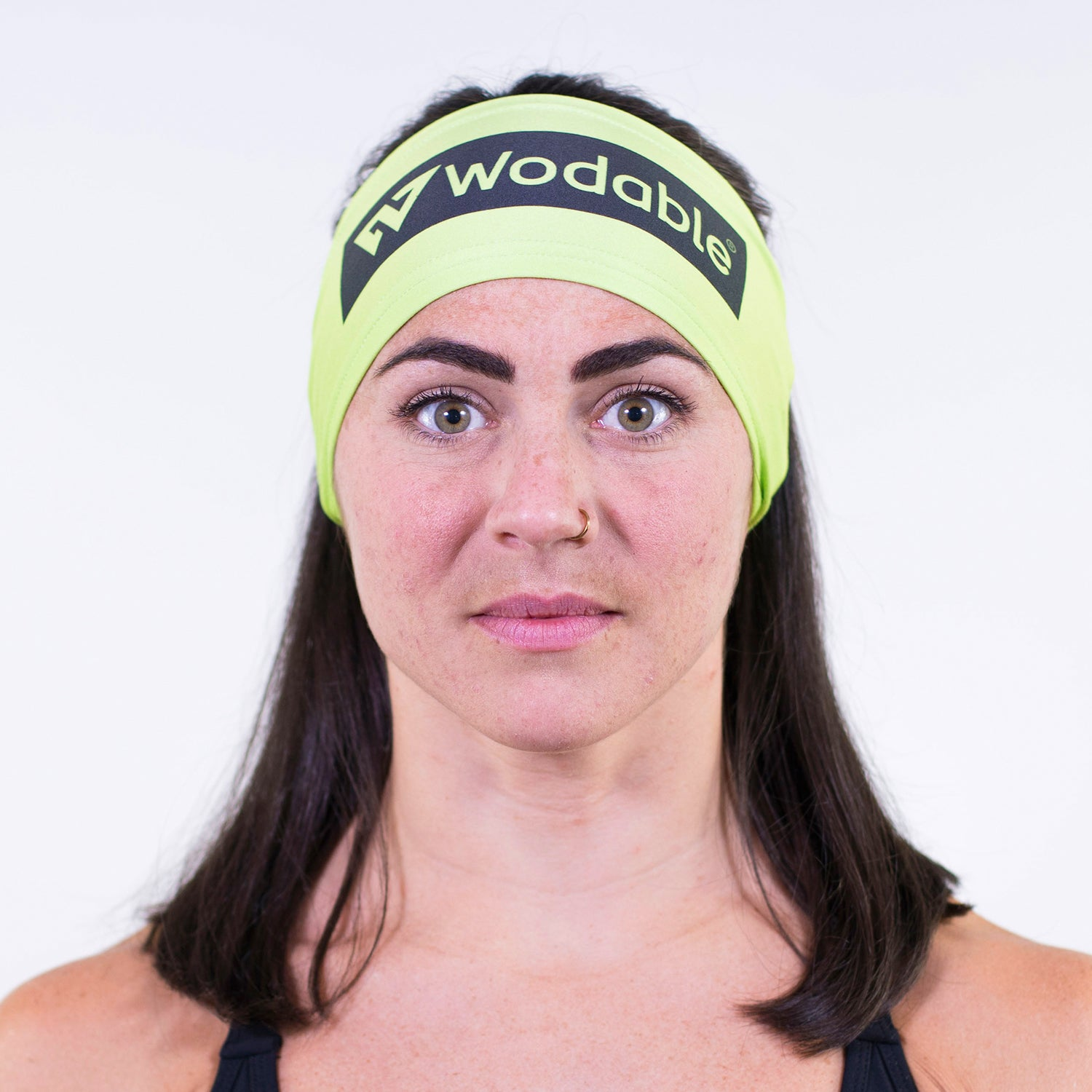 Wodable Neon Headband