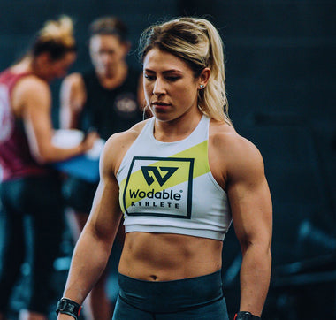 Wodable Athlete Bra