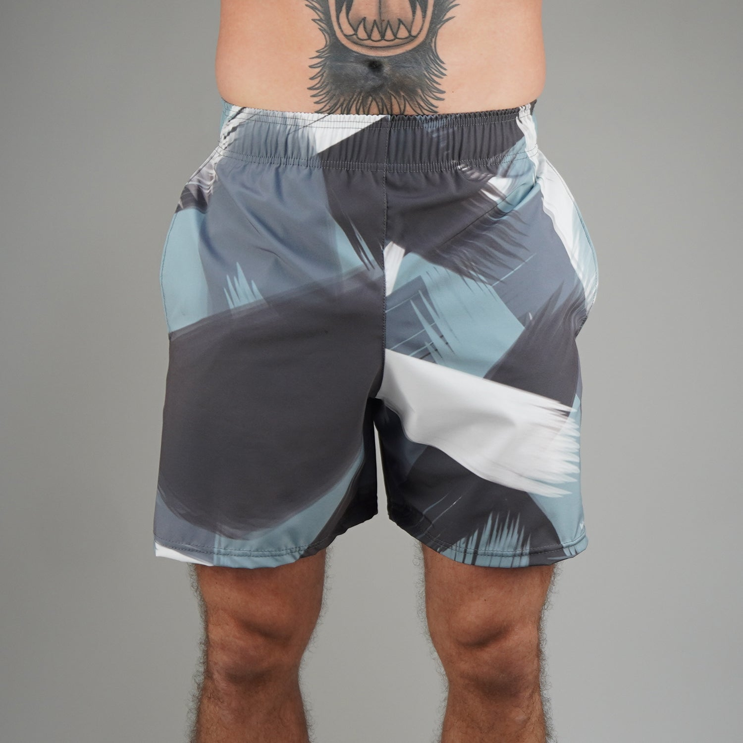 Featherblade Training Shorts