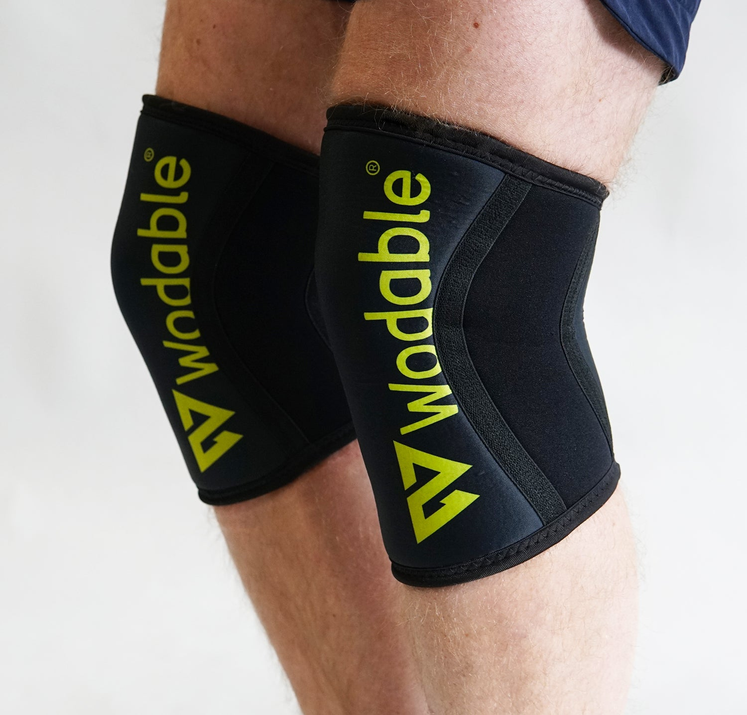 Generation Knee Sleeves - 7mm