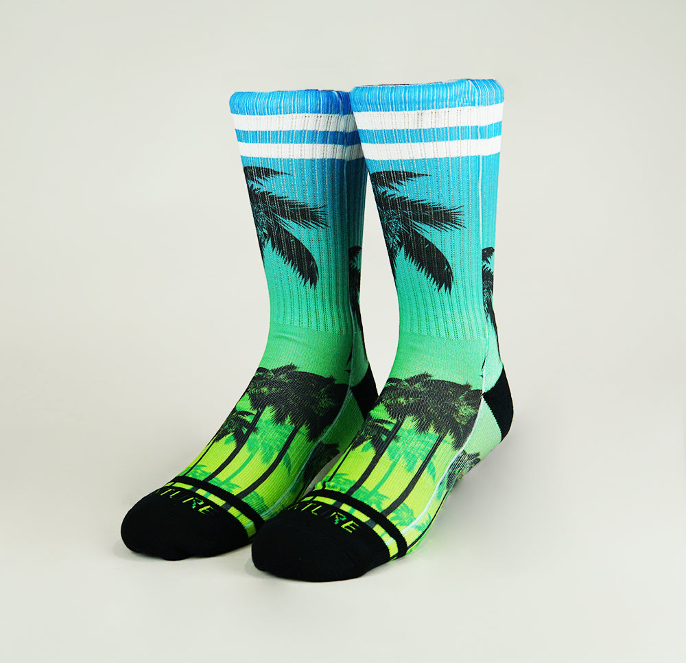 MIAMI SOCKS
