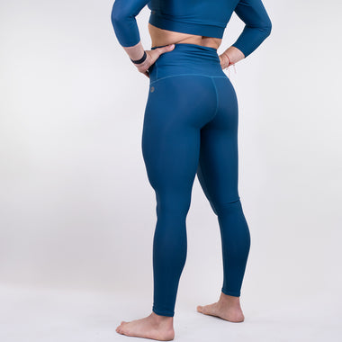 Petrol Performance Leggings