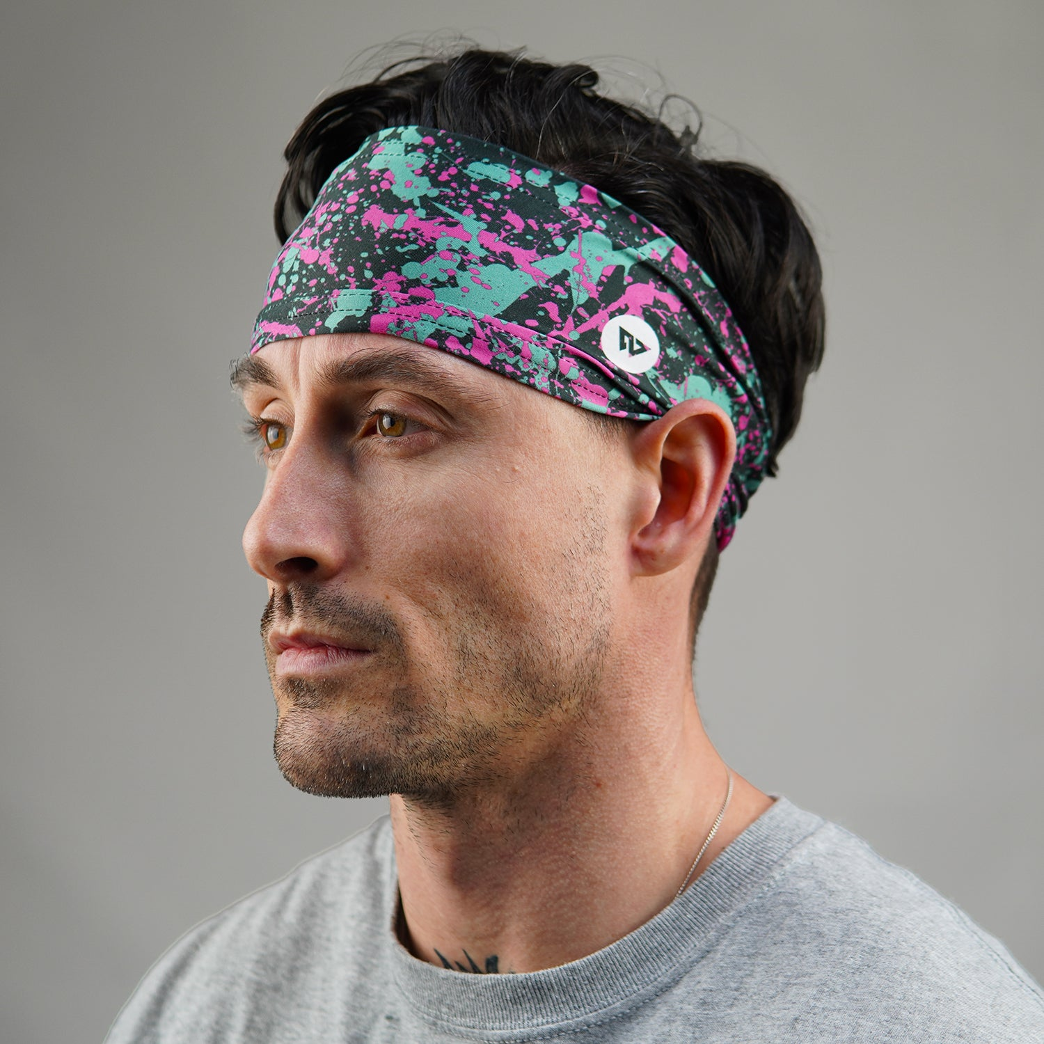 Scatter Brain Headband