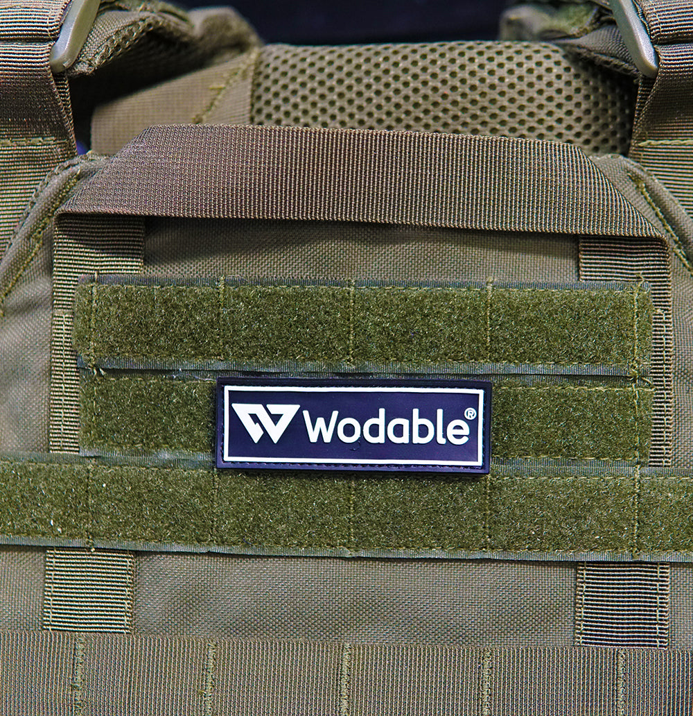 Wodable Patch