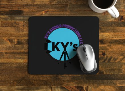 Logo Art Mouse Pads
