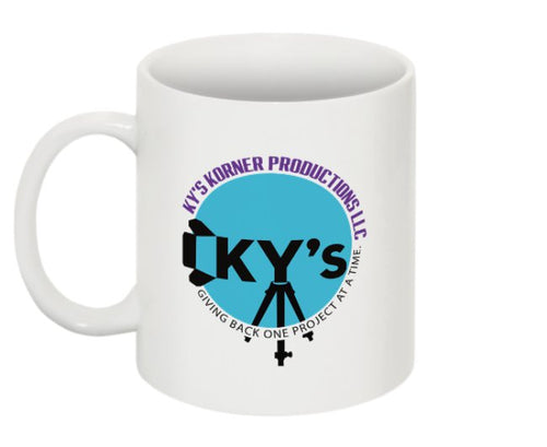Logo Art Mugs