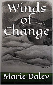 Marie Daley: Winds of Change