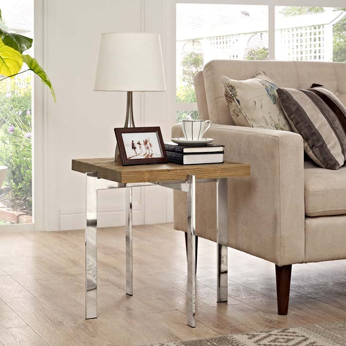 DIVERGE WOODSIDE TABLE