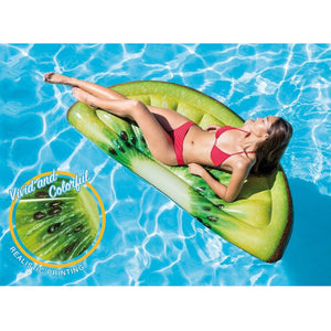 Giant Inflatable Kiwi 🥝 Pool Floats
