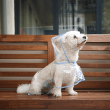 Load image into Gallery viewer, Dog Raincoat 🐶