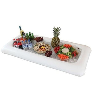 Summer Party Inflatable Salad Bar Buffet Ice Bucket