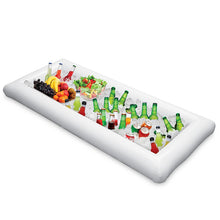 Load image into Gallery viewer, Summer Party Inflatable Salad Bar Buffet Ice Bucket