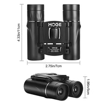 Load image into Gallery viewer, 30000m Professional Binoculars 100x22 Micro-Light Night Vision Outdoor Telescope for Mobile Phone