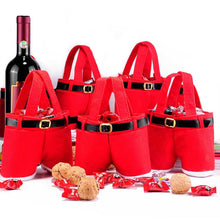 Load image into Gallery viewer, Christmas Gift Bag Wedding Candy Bag