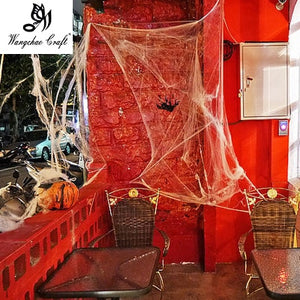 Halloween Horror Home Decoration Accessories