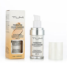 Load image into Gallery viewer, TLM™ All Day Flawless Color Changing Foundation (30ml)