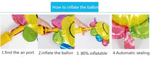 Load image into Gallery viewer, Traditional Mechanical Balloon Helicopter 10pcs