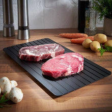 Load image into Gallery viewer, Meijuner Fast Defrosting Tray Kitchen Gadget