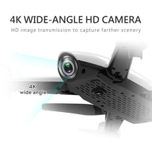 Load image into Gallery viewer, SG106 WiFi FPV RC Drone 1080P HD Dual 4K Camera