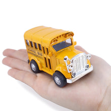 Load image into Gallery viewer, 1:38 Hot Alloy School Bus